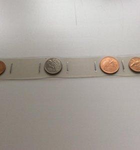 Продам монеты Тринидат и Тобаго