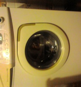 Продам стиральную машину автомат Samsung -3.5кг