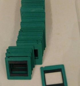 Рамки для слайдов