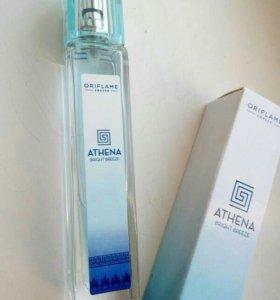 Туалетная вода Athena