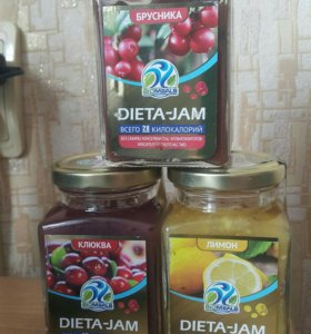 Джем Biomeals® Dieta-jam