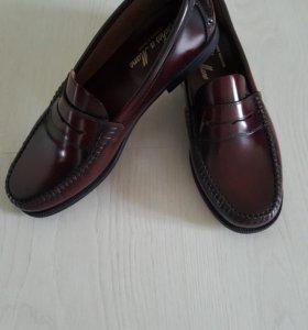 Туфли лоферы ( Испания)