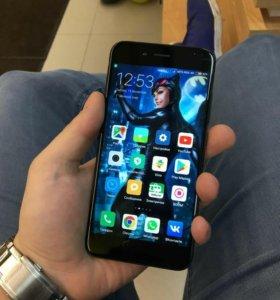 Новый Xiaomi mi5x 64/4gb