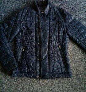 Куртка 46р-р, демисезонная