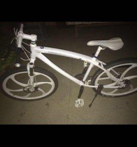 Велосипед BMB