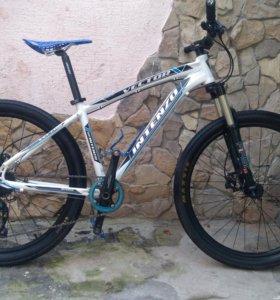 Велосипед городской найнер