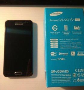 Samsung Galaxy A 3 16 ГБ