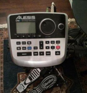 Alesis dm8 usb kit + кардан 6611 Гибралтар