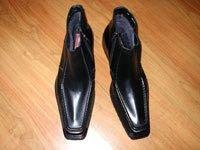 Ботинки мужские gnv