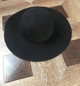 Шляпа 👒новая