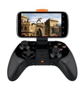 Android Bluetooth контроллер