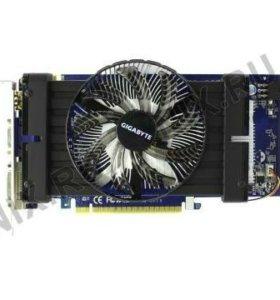 Видеокарта Gigabyte gtx 550 ti 1gb