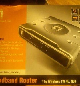 Продам роутер wifi