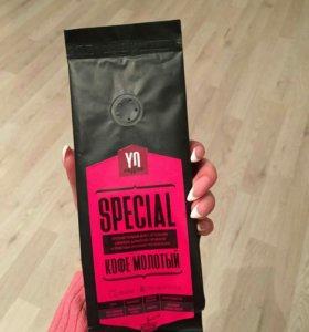 Кофе молотый (бесплатная доставка)