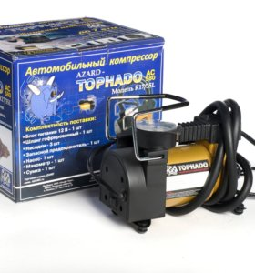 Компрессор Tornado AC580