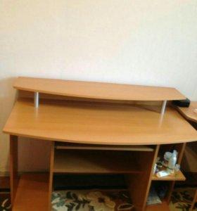 Стол компьютерный письменный с доставкой