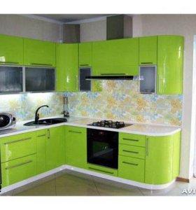 Кухонный гарнитур Анастасия1