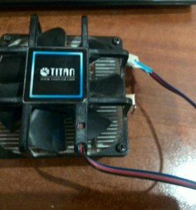 Кулер для AMD s. AM2/AM3