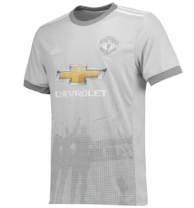 "Футбольная форма ""Манчестер Юнайтед"""