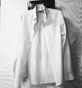 Рубашка Kiabi, размер S