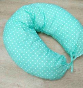 Подушки для беременных незаменимая вещь