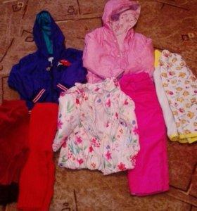 Куртки,шапки,платья,джинсы,кофты