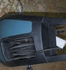 Автомойка высокого давления Makita HW111