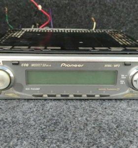 Pioneer P4650MP на запчасти