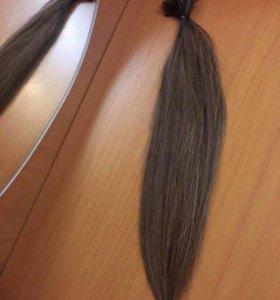 Волосы для наращивание