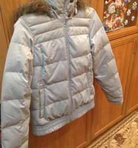 Зимняя куртка Calambia 👍