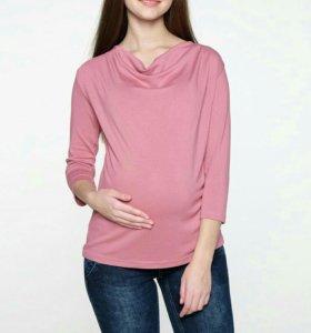 Блуза для беременных Hunny Mammy новая