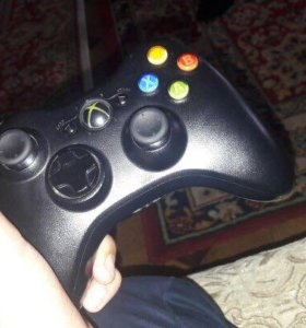 Xbox 360 прошит 500гб