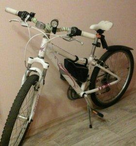 Велосипед для девочки 140 рост