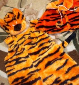 Карнавальный Костюм тигрёнок