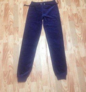 Новые штаны