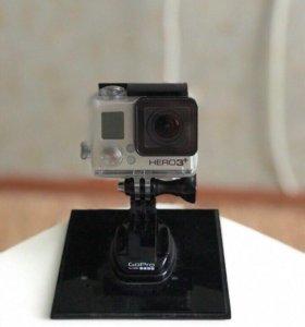 Камера GoPro Hero 3+ Black
