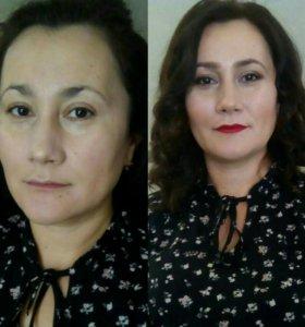 Нужны модели на макияж 💇💄👗