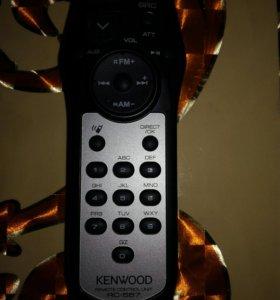 ПДУ для автомагнитолы KENWOOD
