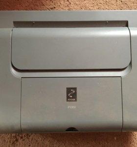 Принтер Canon Pixma 3300