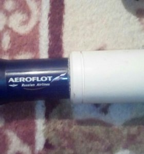 Свисток Аэрофлот