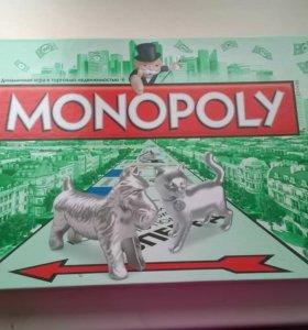 Продам монополию.