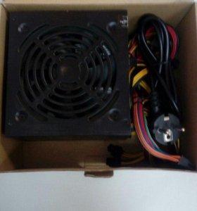 Блок питания AeroCool Vx-550 550W