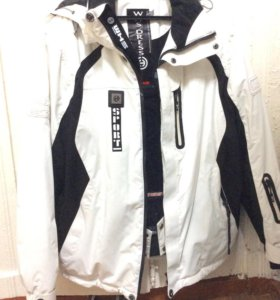 Куртка горнолыжная WHS SPORT