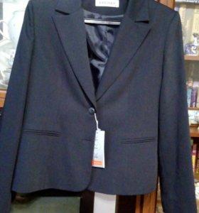 Пиджак 48-50 разм