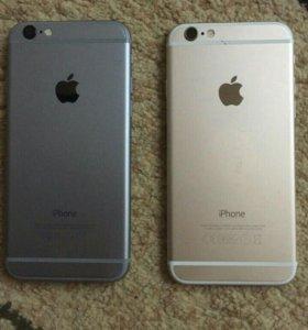 iPhone 6 корпуса со шлейфами
