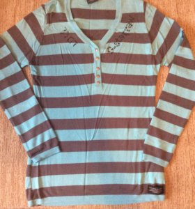 Кофта рубашка свитшот Италия