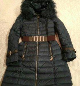 Пальто синтепоновое женское