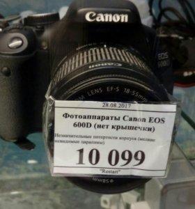 Фотоаппарат. Canon