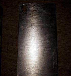 Чехол на Sony Xperia z3