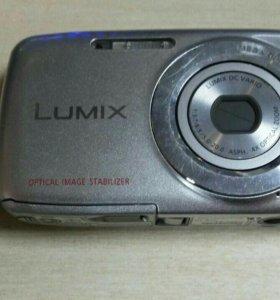 Lumix DMS-s1